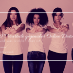 9 Vorurteile gegenüber Online Dating: Was ist dran?