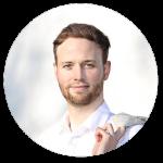Nils Terborg perfekte Beziehung Profil - rund