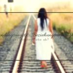 Bindungsangst & Beziehungsunfähigkeit:  Was hält uns von der Liebe ab?