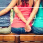 Wie deine Beziehung eine Affäre übersteht