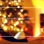 Weihnachten einsam? 7 Tipps bei Einsamkeit zur Weihnachtszeit