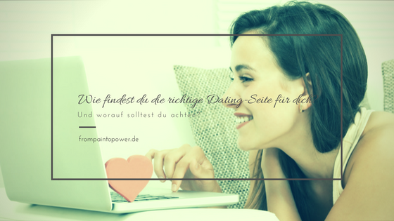 Kostenloses blog-kommentieren für dating-sites